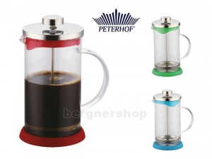 ZAPARZACZ DO KAWY HERBATY FRENCH PRESS PETERHOF PH-12525 600ml