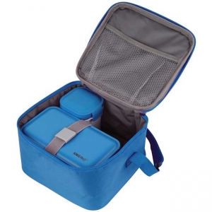 LUNCH BOX + TORBA TERMICZNA KINGHOFF KH-1134