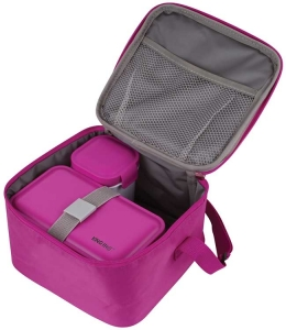 LUNCH BOX + TORBA TERMICZNA KINGHOFF KH-1135