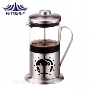 ZAPARZACZ DO KAWY HERBATY FRENCH PRESS PETERHOF PH-12528 350ml