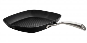 PATELNIA GRILLOWA TYTANOWA BERLINGERHAUS BH-1681 BLACK ROYAL